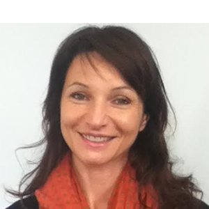 Marina Musselin